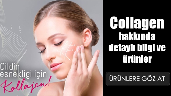 collagen urunler