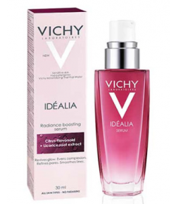 Vichy İdealia Radiance Boosting Serum 30ml