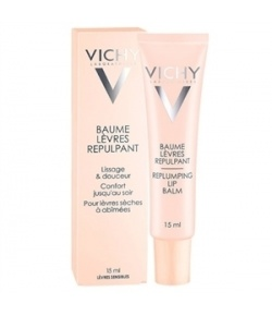 Vichy Replumping Lip Balm 15ml