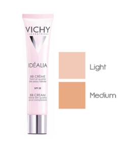 Vichy İdealia BB Creme Spf25 40ml- Medium