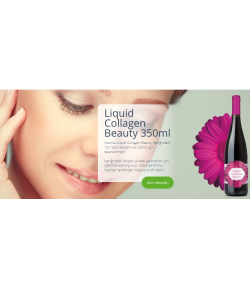 Voonka Liquid Collagen Beauty 350ml