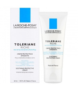 La Roche Posay Toleriane Sensitive Krem 40ml