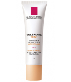 La Roche Posay Toleriane Teint Found Spf25 30ml ( 11 light beige)