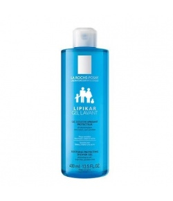 La Roche Posay Lipikar Soothing Protecting Shower Gel 400ml