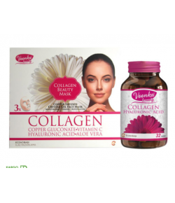 Voonka Collagen Beauty Tablet SET