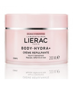 Lierac Creme Repulpante Body-Hydra+ Double Hydration Plu