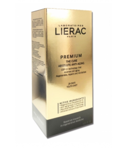 Lierac Premium The Cure Absolute Anti-Aging Bakım Kürü 30 ML