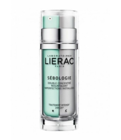 Lierac Sebologie Imperfections Resurfacing Day & Night 30ml