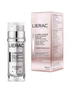 Lierac Lumilogie Double Concentre Jour Nuit Correction 30ml