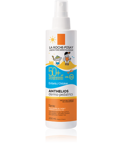 La Roche Posay Anthelios XL SPF 50+ Dermo-Pediatrics Sprey 200ml