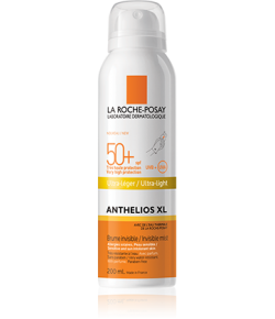 La Roche Posay Anthelios XL Body Mist Ultra Light SPF 50+ Spray 200ml