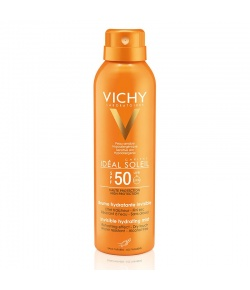 Vichy İdeal Soleil Spf50 Hydrating Mist Güneş Spreyi 200ml