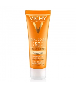 Vichy İdeal Soleil Spf50 Anti-Taches Anti-Dark Spots 50ml
