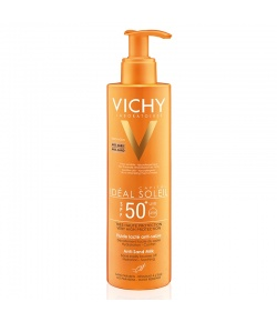 Vichy İdeal Soleil SPF50 Anti Sand Milk 200ml