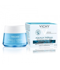 Vichy Aqualia Thermal Light Dinamik Nemlendirici Krem 50ml