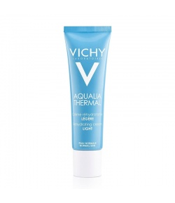 Vichy Aqualia Thermal Rehydrating Cream Light 30 ml