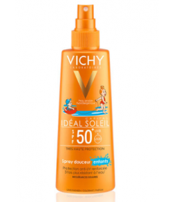 Vichy İdeal Soleil SPF50 Spray Douceur Enfants 200ml