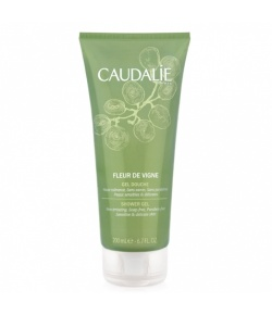 Caudalie Gel Douche Fleur de Vigne Shower Gel 200ml.