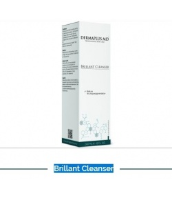 Dermaplus MD Brillant Scrub 240 ml