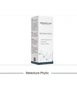 DermaPlus MD Retexture Phytic Serum 29.6 ML