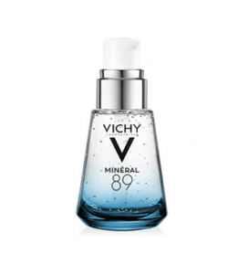Vichy Mineral 89% Mineralizing Water + Hyaluronic Acid 30ml