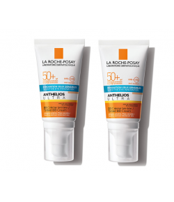 La Roche Posay Anthelios Ultra SPF50+ Tinted BB Cream 2x50ml