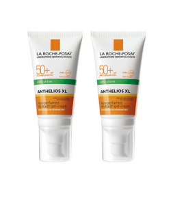La Roche Posay Anthelios Dry Touch Gel Cream Spf50+ 2x50ml |Yeni Sezon