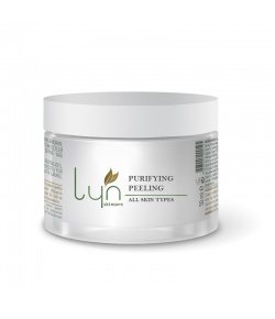 LYN SKİNCARELYN Skincare Purifying Peeling 50 ml