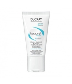 Ducray Keracnyl Repair Cream 50ml