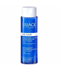 Uriage D.S Hair Anti Dandruff Balancing Shampoo 200 ml