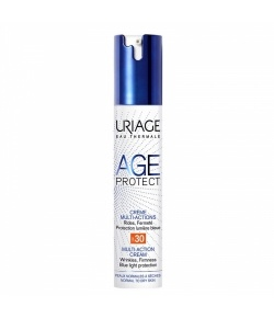 Uriage Age Protect Cream Multiaction Spf30 Pb 40 ml