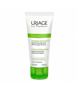 Uriage Hyseac Masque Gommant T 100 ml