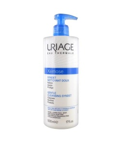 Uriage Xemose Syndet Nettoyant Fp 500 ml