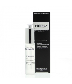 Filorga Hydra-Hyal İnten Hydrating Plum Concentrate Serum 30ml
