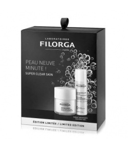 Filorga​ Scrub-Mask 55ml + Solution Micellaire Anti-Age 50ml