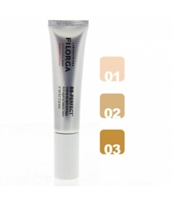Filorga BB - Perfect Anti Aging Beauty Balm SPF15 30ml. Renk : 03