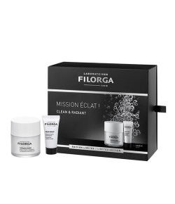 Filorga Clean - Radiant Set
