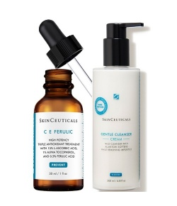 Skinceuticals C E Ferulic 30ml | Gentle Cleanser 200 ml