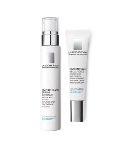 La Roche Posay Pigmentclar Serum 30ml | Pigmentclar Eyes 15ml