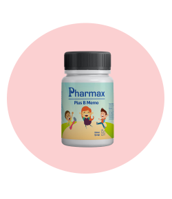 Pharmax Plus B Memo