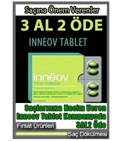 İnneov Densite 60 Tablet (3AL2Öde)