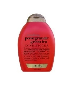 Organıx Pomegranate Green Tea - KRem