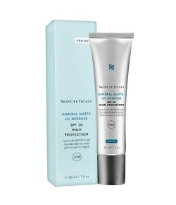 Skinceuticals Mineral Matte Uv Defense Spf30 High Protection 30ml