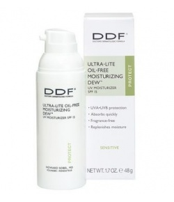 Ddf Ultra-Lite Oil Free Mousturizing Dew Spf 15 48