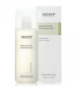 Ddf Sensitive Skin Cleansing Gel 175 m