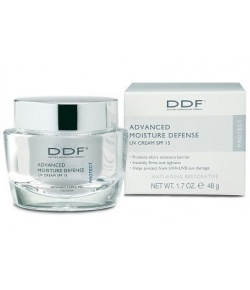 Ddf Advanced Moisture Defense Spf 1