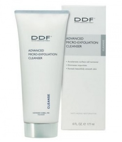 DDF Advanced Micro-Exfoliation Cleanser 175 ml