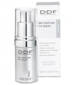 Ddf Bio Moisture Eye Serum 14g.