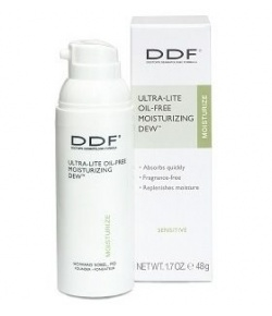 Ddf Ultra-Lite Oil Free Mousturizing Dew 48g