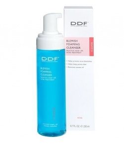 DDF Blemish Foaming Cleanse